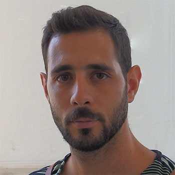 """Τάσος Σίλιας. Hair stylist στο """"hair story Παλλήνη"""""""