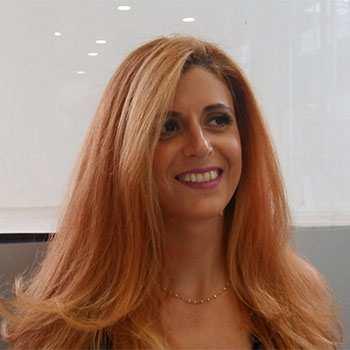 Άννα Κανάκη | Hair stylist | hair story Παλλήνη