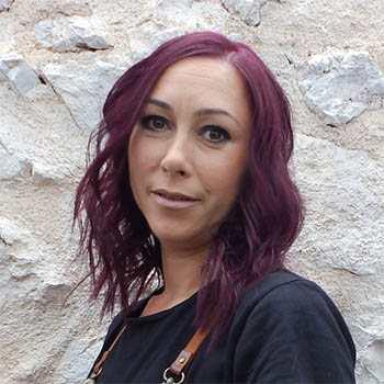 """Μαρία Τσώκου, Hair stylist στο """"κομμωτήριο hair story Άγιοι Ανάργυροι"""""""
