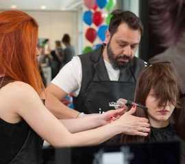 Hair Story - L'Oreal Paris Professionnel backstage