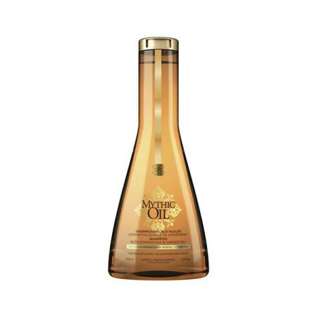 L'Oreal Professionnel Mythic Oil Masque Thin & Normal Hair 200ml