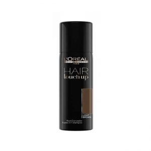 L'Oreal Professionnel Hair Touch Up Light Brown 75ml