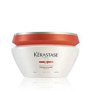 KERASTASE Nutritive Masque Magistral Μάσκα για Αφυδατωμένα Μαλλιά