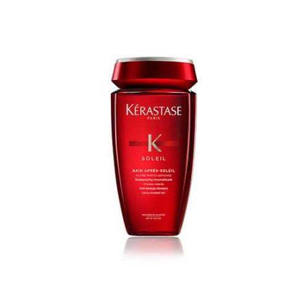 KERASTASE Bain Apres Soleil Αντηλιακό Σαμπουάν για βαμμένα μαλλιά