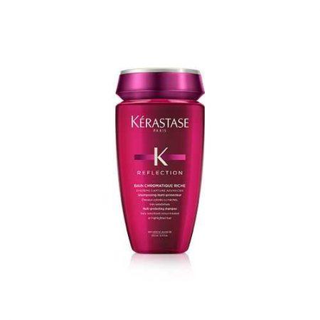 KERASTASE Bain Chromatique Riche REFLECTION Σαμπουάν για χονδρά Βαμμένα Μαλλιά