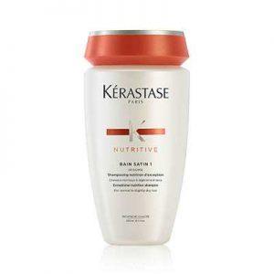 KERASTASE Nutritive Bain Satin 1 Σαμπουάν Θρέψης Μαλλιών