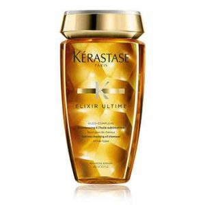 KERASTASE - Elixir Ultime Σαμπουάν για Θρέψη και Λάμψη Μαλλιών Bain