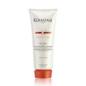 KERASTSAE Nutritive Conditioner Μαλλιών - Lait Vital