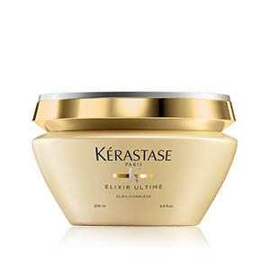 KERASTASE Masque Elixir Ultime Μάσκα Μαλλιών για Λάμψη