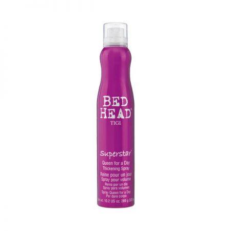 Tigi Bed Head Superstar Queen For A Day Thickening Spray (311ml)