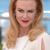 Nicole Kidman τεχνική Ombre για μαλλιά