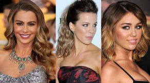 Τί είναι τα Ombre μαλλιά; Τί πλεονεκτήματα έχει και ποιοι celebrities το χρησιμοποιούν;