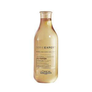 nutrifier shampoo