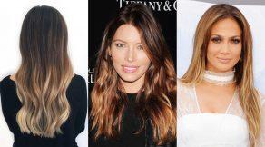 Balayage: Δώστε ένταση και χρώμα στα μαλλιά σας-Hairstory