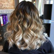 Balayage-Τεχνική μπαλαγιάζ στα Κομμωτήρια Hairstory